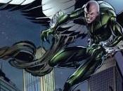 Buitre vista Amazing Spider-Man Poder Electro