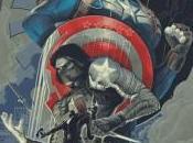 Capitán América: Soldado Invierno empieza fuerte primeras proyecciones