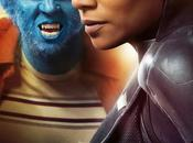 X-men: días futuro pasado: posters trailer comentado hugh jackman
