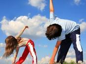 Importancia Practicar Actividad Física Dentro Fuera Oficina