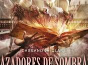 """Reseña """"Princesa mecánica"""" Cassandra Clare Comentario sagas Sorteo"""