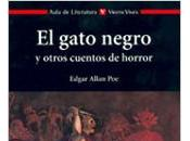 Reseña: gato negro otros cuentos horror