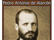 Pedro Antonio Alarcón: primer viaje Toledo