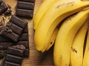 Bizcocho chocolate plátano (paso paso)
