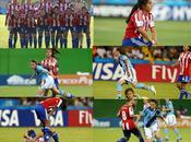 Denuncian malos tratos Sub-17 femenina Paraguay Mundial