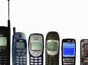 Llega teléfono móvil ecológico