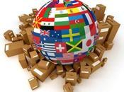 consejos para realizar envios internacionales desde europa comercios online