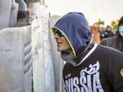 Manifestantes prorrusos toman edificios públicos principales ciudades este Ucrania