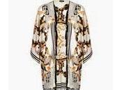 "Kimono inspiration"""