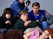 Inspiración: Club Cinco(The Breakfast Club)