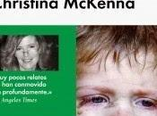 hombre olvido, Christina McKenna.