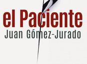 Paciente Juan Gómez Jurado