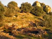 Colaboraciones Extremadura, caminos cultura: Ciudad antigua Lacimurga (términos municipales Navalvillar Pela Puebla Alcocer), Lista Roja Patrimonio
