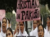 Condenada muerte pareja cristianos Pakistán