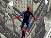Póster IMAX Mondo para Amazing Spider-Man Poder Electro adelanto estreno