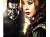 pósters X-Men: Días Futuro Pasado