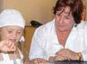 Ucranianos evocan solidaridad cubana niños Chernobil