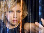 Trailer Pelicula Lucy Protagonizada Scarlett Johansson