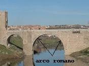 Huella Romana ciudad Toledo
