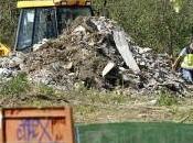Hallan restos óseos escombrera Camas donde buscan Marta Castillo