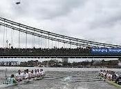 Oxford Cambridge Boat Race gran carrera entre