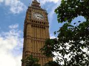 Cosas sabías sobre Londres