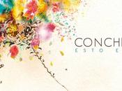 Esto era... nuevo disco conchita. venta mayo concierto presentación madrid. sala galileo galilei. junio