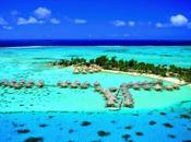 islas paradisíacas mundo