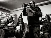 Alexander Jorge: fotografías Cuatro Raya Ateneo Libertario Valladolid: