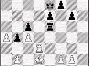 Problemas Ajedrez: Alekhine, 1933