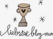 Blogs merecen premio
