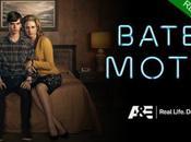 canal A&E renueva 'Bates Motel' tercera temporada.