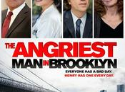 """Primer póster oficial """"the angriest brooklyn"""""""