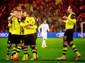 Dortmund estuvo cerca milagro frente Madrid