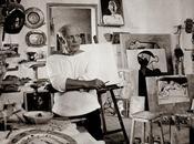 Recordamos Picasso cumplirse años muerte.