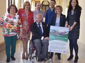 Málaga, Ciudad Accesible 2014