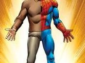 Portada alternativa John Romita para Amazing Spider-Man