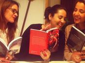libro original para Sant Jordi, novela escoges protagonista