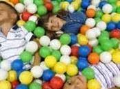 Odio parques bolas