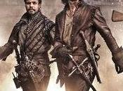 [Serie] Musketeers