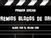 Edición Premios Blogos 2014