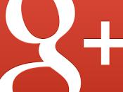 Configura perfil Google Plus para mostrar publicaciones comunidades.