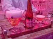 Cerveza Petit Affligem deliciosa refrescante estuvimos presentación Madrid