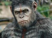"""nuevas imágenes amanecer planeta simios"""""""