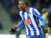 Adrián Ramos será jugador Borussia Dortmund próxima temporada