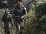 "Review: Game Thrones (HBO) ""Two Swords"""