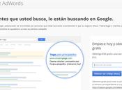 Como obtener cupónes códigos descuento Google Adwords