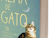 Literatura: 'Alma gato', Ruth Berger