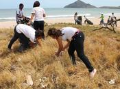 Niños conocieron valor cuidar medio ambiente Tierra