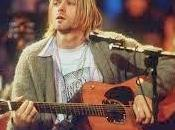 Homenaje Kurt Cobain: poema